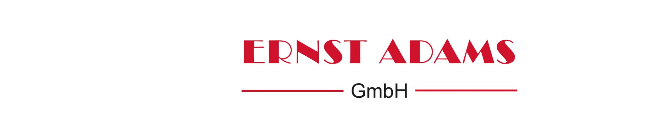 ERNST ADAMS GMBH